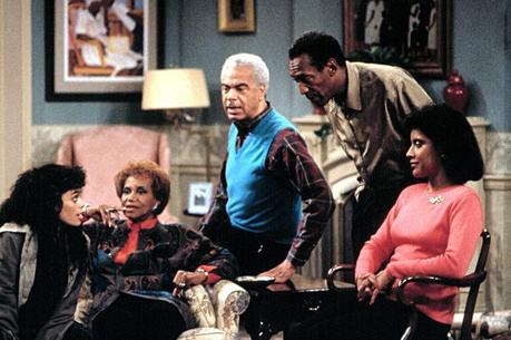 Earle Hyman Of 'The Cosby Show' Has Died He Was 91