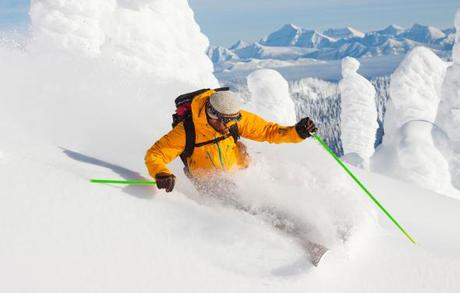 Nat Geo Shares All the Gear We Need for Winter Adventures