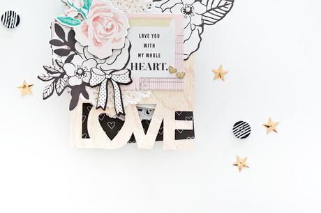 Crate Paper : Love Tag Album