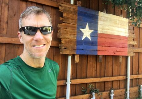 Texas Two-Step: Running and Recovery