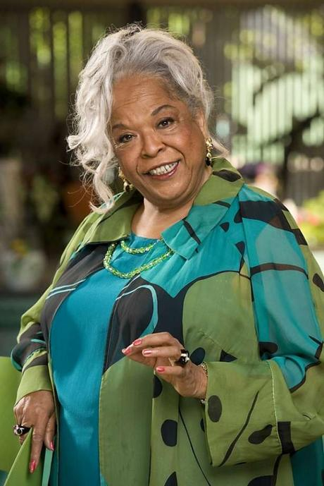 Touched By An Angel Star Della Reese Has Passed Away She Was 86