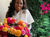 Star Jones Showered With Love Bridal Shower Sunday