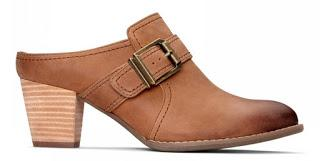 Shoe of the Day   Vionic Shoes Cheyenne Mules