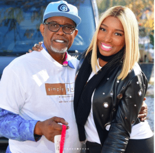 NeNe Leakes and Marlo Hampton 'Simply Giving' Deliver Thanksgiving Meals