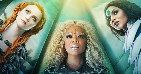 Watch: New Trailer For The Ava DuVernay Directed  'A Wrinkle In Time'