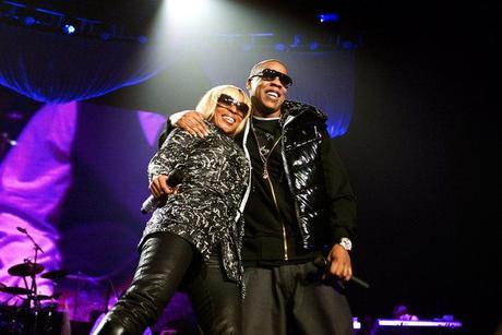Mary J. Blige & Jay Z Lead NAACP Image Award Nominations