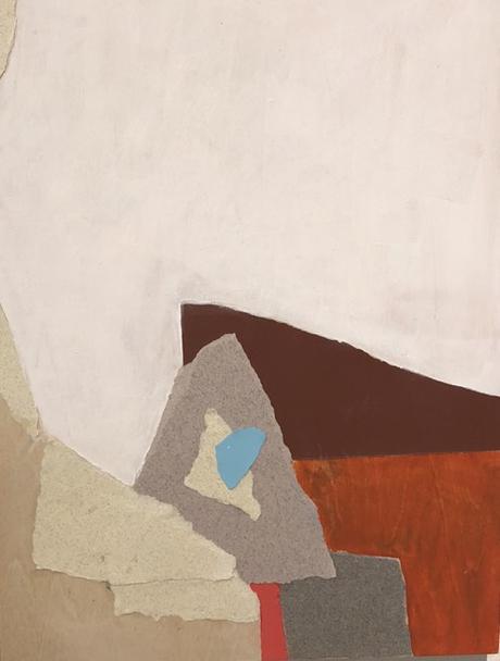 Boston Artist Jemeel Radcliffe Abstract Artwork