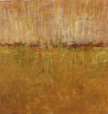 Boston Artist Judith Brassard Brown