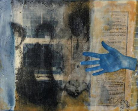 Boston Artist Fran Forman Encaustic