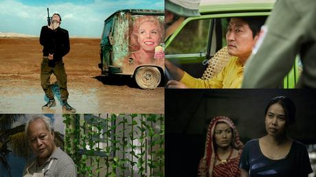 FOREIGN OSCAR GUIDE: Asia-Pacific