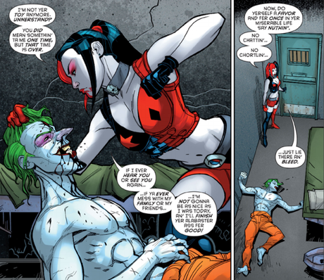 Did Warner Bros. Just Pick the Absolute Wrong Guys to Make a Harley Quinn Animated Series?