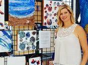 Jessica Hemmy Encaustic Painter