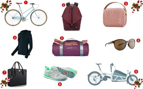 Holiday Gift Guide: Gifts For The Woman Who Does It All