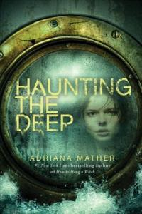 Haunting the Deep is fun