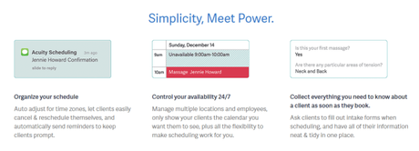 Acuity Scheduling Review:Best Online Appointment Scheduling Software