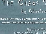 Chaos Stories: Tales Magic, Terror, Passion Blood Charles O'Keefe