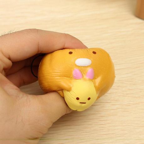 Mochi Squishy Pig