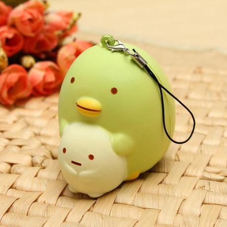 Newchic Mochi Kawaii Squishy Toy