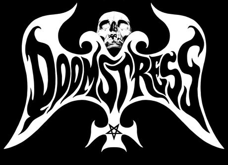 Doomstress To Release Second Rite EP via No Slip Records on December 1st!