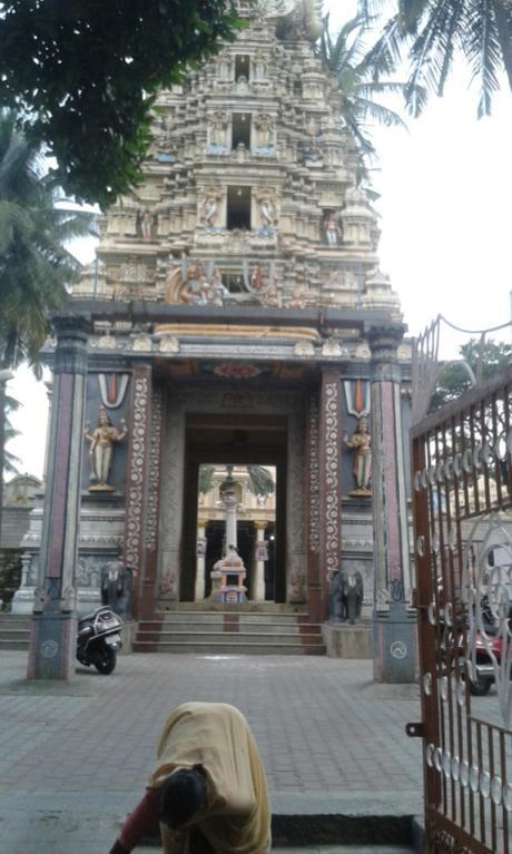 DAILY PHOTO: Sri Venugopala Krishnaswamy Temple