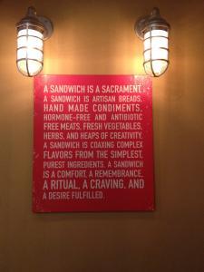 Ordinary Sacraments