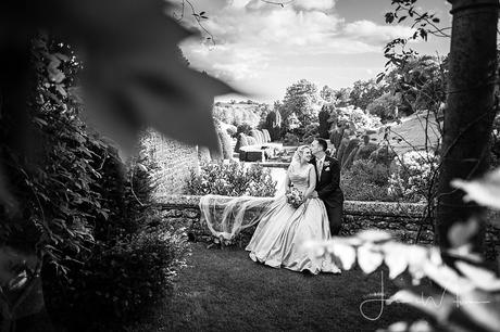 Mapperton House Wedding Photographers & Videographers
