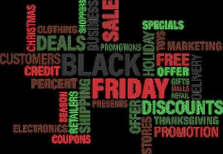 8 Black Friday Shopping Tips You Should Know