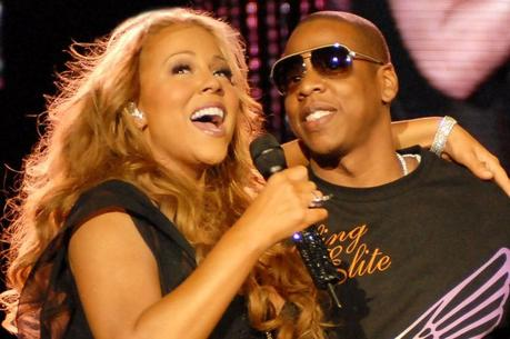 Mariah Carey Has Reportedly Been Signed By Jay-Z's Roc Nation