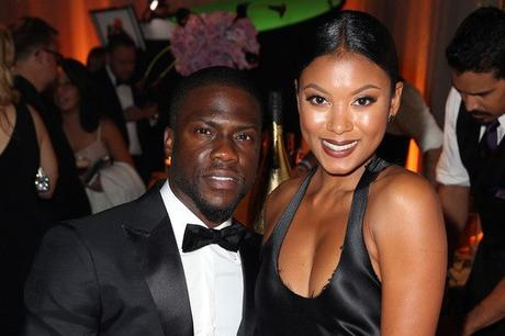 Kevin Hart and Eniko Hart Welcomes Son  Kenzo Kash