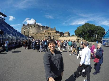 Why Edinburgh is My Favourite City in Europe