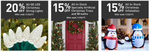 Lowes Black Friday Sales Specials