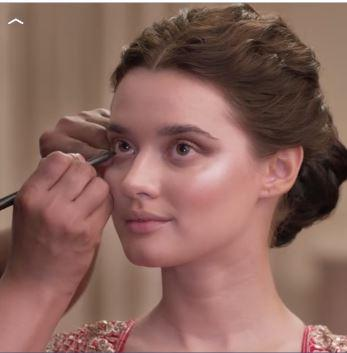 #MACINDIANBRIDE - The Products List For An Indian Bride Look by Sonic Sarwate