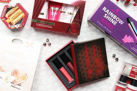 Beauty Gift Ideas / Christmas Gift Guide 2017