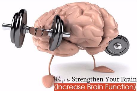 Strengthen Your Brain