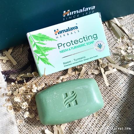 The Root to Beauty with Himalaya Herbals
