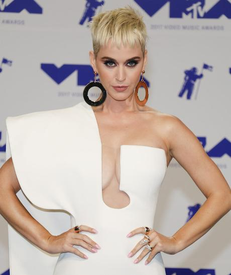The MTV Video Music Awards arrivals