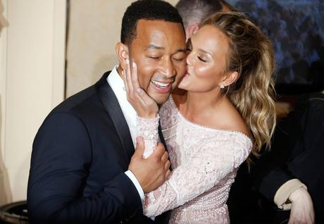 John Legend and Chrissy Teigen Expecting Baby No. 2, Is It A Boy?