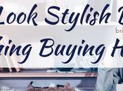 Look Stylish During Clothing Buying Hiatus