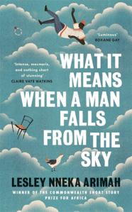 What It Means When A Man Falls From The Sky – Lesley Nneka Arimah
