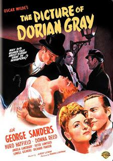 #2,467. The Picture of Dorian Gray  (1945)