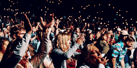 We're All In This Together: Stopping Bad Concert Behaviour