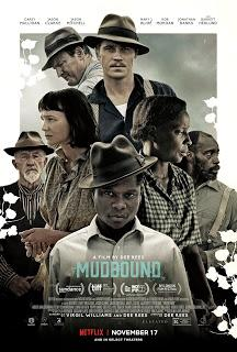 OSCAR WATCH: Mudbound
