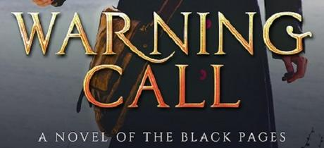 Warning Bell (The Black Pages #2) by Danny Bell