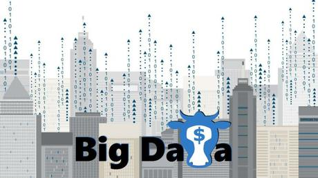 Have You Come Across The New Cash Cow- Big Data?