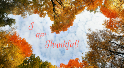 Readers Being Thankful Part 2