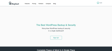 Blogvault Review: The Only WordPress Backup & Security You Need