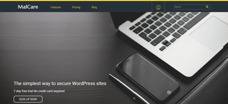 Malcare Review: Simplest Way To Secure Your WordPress Websites