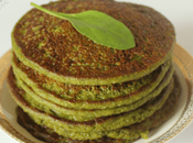 Spinach Pancakes Recipe Babies