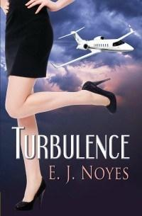 Tierney reviewsTurbulenceby E. J. Noyes