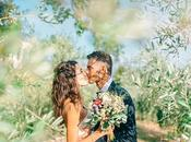 Dreamy Wedding with Rustic Details Liala Andrea